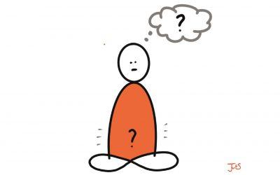 Gebruik je eigen wijsheid: onderbuikgevoel