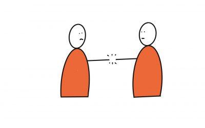 Zo werkt het principe Gedrag beïnvloedt gedrag