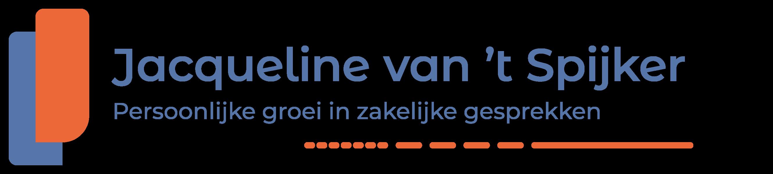 Jacqueline van 't Spijker | Training Communicatie & Samenwerken